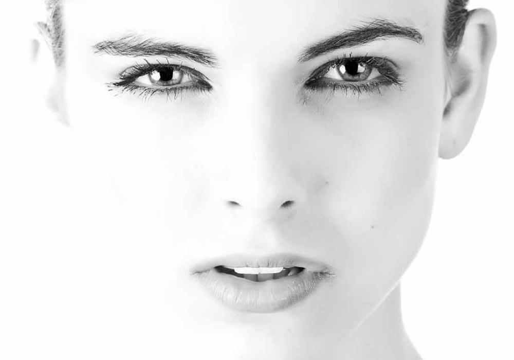 occhi donna belli